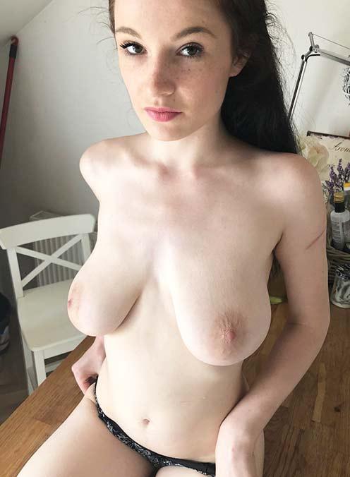 Baby-Denise